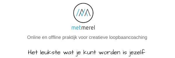 Schrijf Met Merel